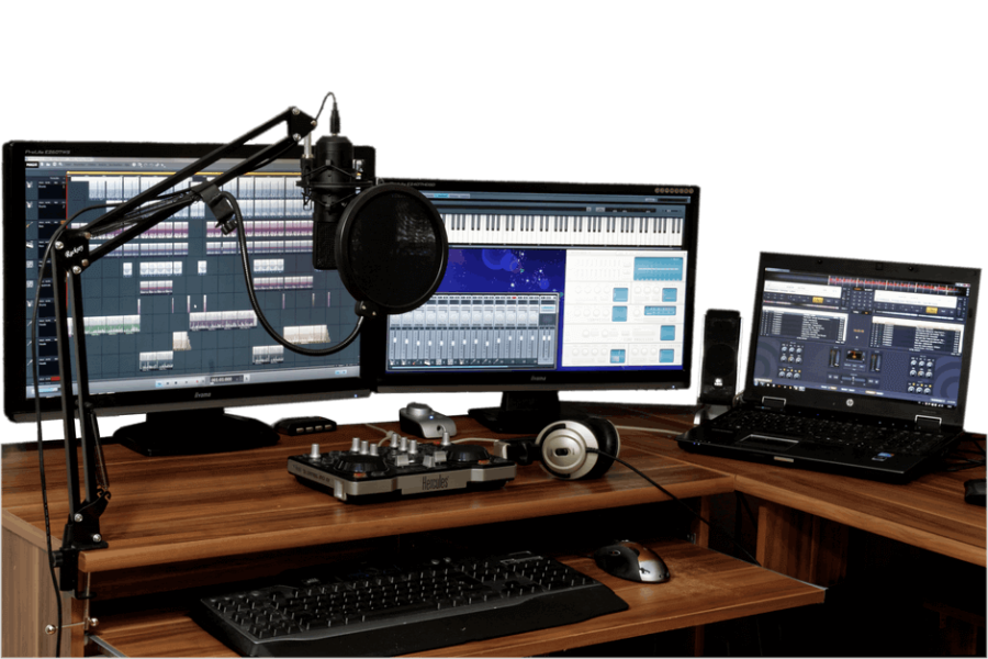 10 Tips for Better Sound Recording