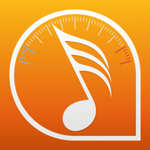 Anytune Pro+ is one of the best apps to learn musical instruments