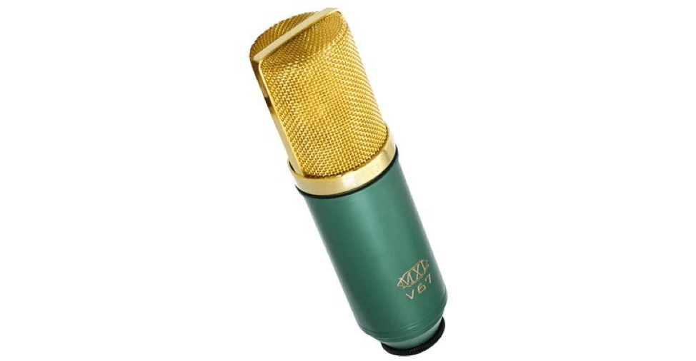 This is a great mic for indie musicians