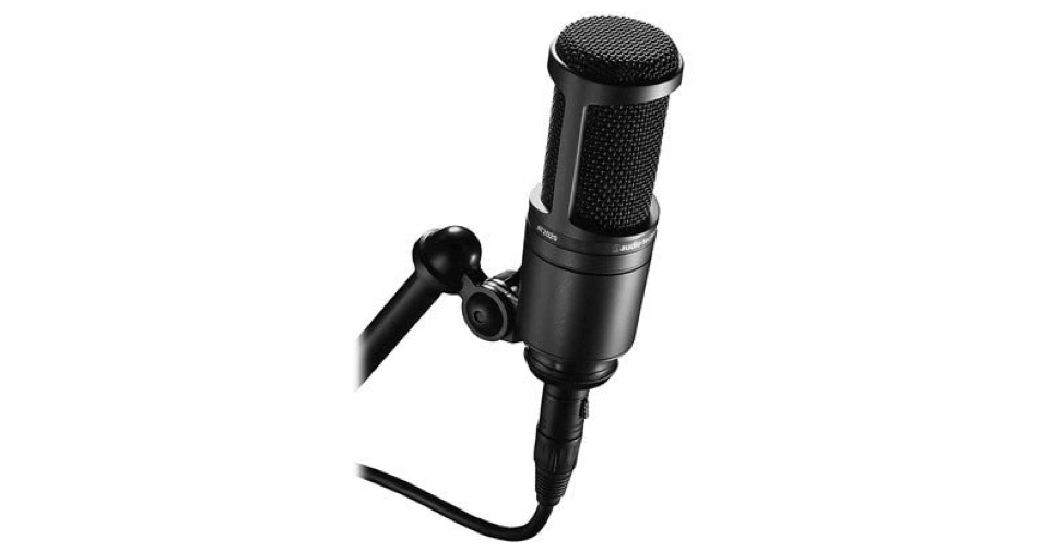 The Audio technica is a blend of technical achievement and value