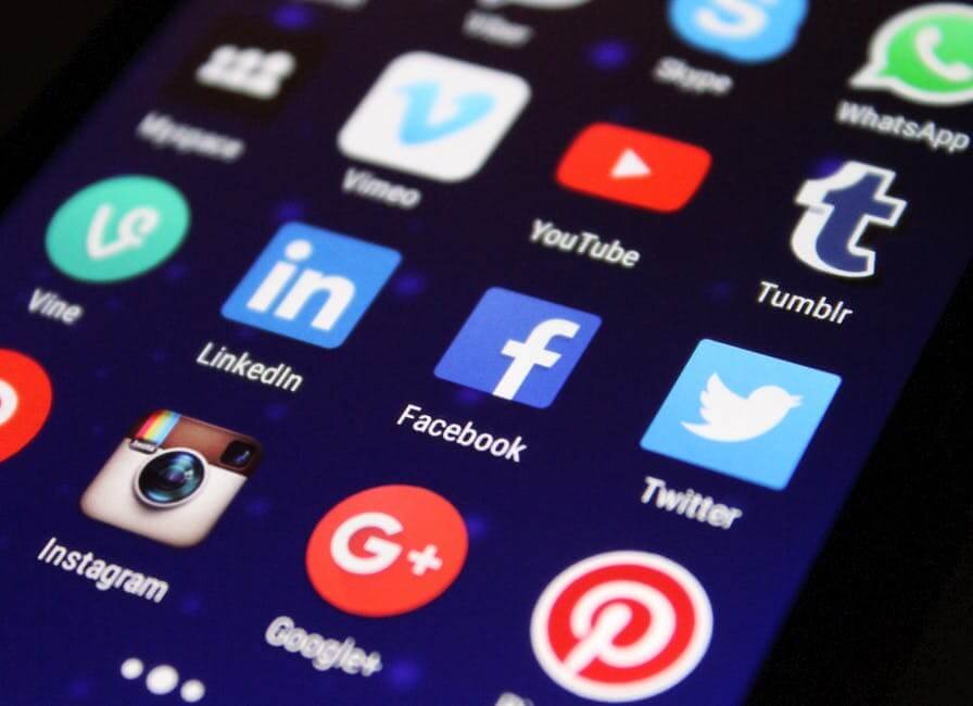 You can exploit social media properly through promotion services